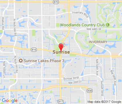 USA Garage Doors  Sunrise, FL 954-627-1606
